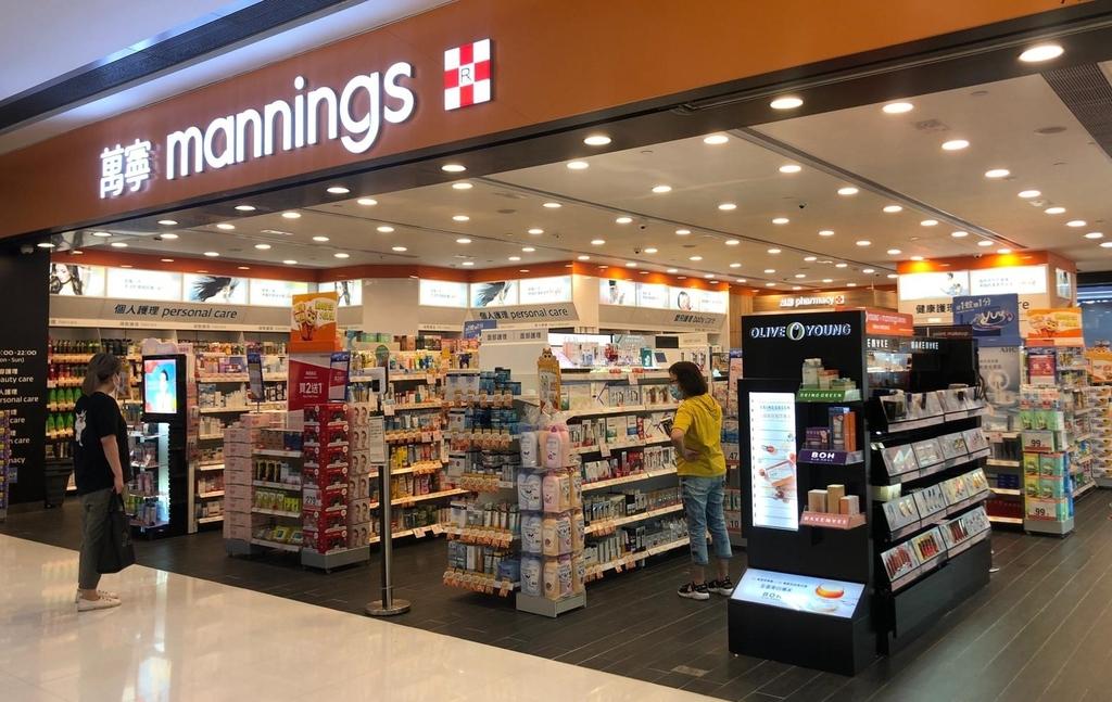 CJ올리브영, 홍콩 진출…현지 H&B스토어에 자체브랜드 수출