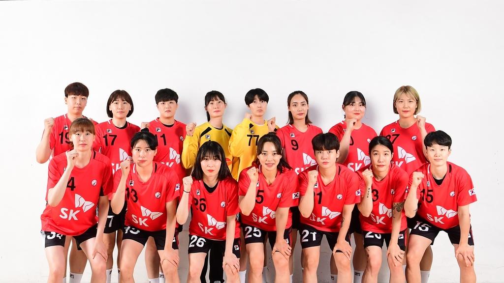 류은희·심해인 등 여자핸드볼 도쿄올림픽 최종 엔트리 확정