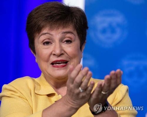 IMF, 기후변화 대응 새 신탁기금 설립 추진
