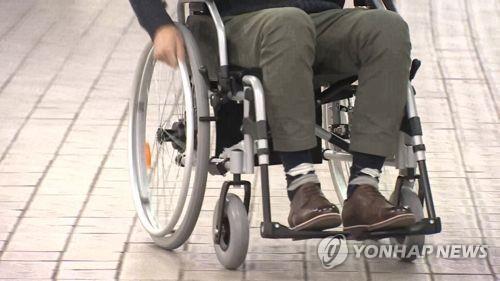 """""""코치 2명이 선수들 폭행"""" 인천장애인체육회 진정서 접수(종합)"""