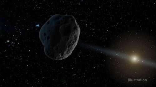 지구충돌 위험 140m이상 천체 90% 발견에 한걸음 더 다가서