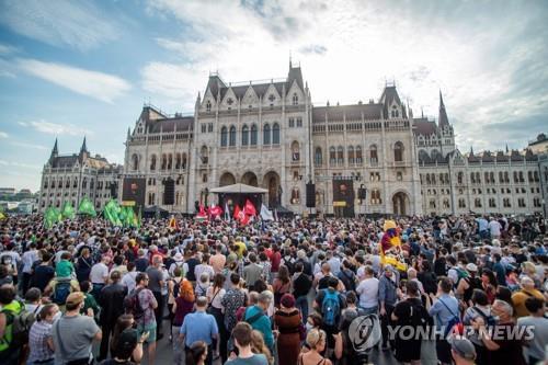 헝가리서 중국 대학 설립 무산…EU로 첫 진출 불발