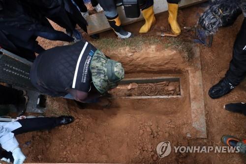 5·18 무명열사 신원 찾았다…행방불명자 중 1명