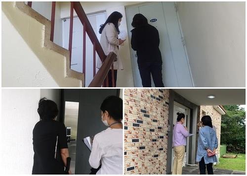 """""""아파트가 관광숙박업?"""" 코로나19에 제주 불법 숙박업 기승"""