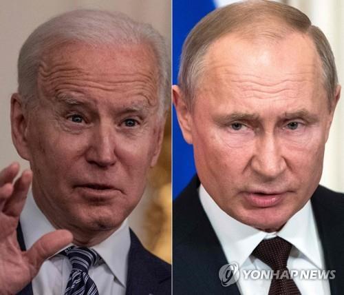 """크렘린 """"미·러 회담은 3부분으로 진행…공동기자회견 없을 것"""""""