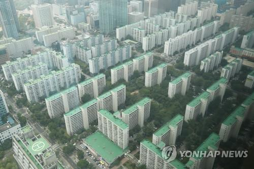 2·4대책 약발 다했나?…지난달 서울 아파트 거래 다시 늘었다