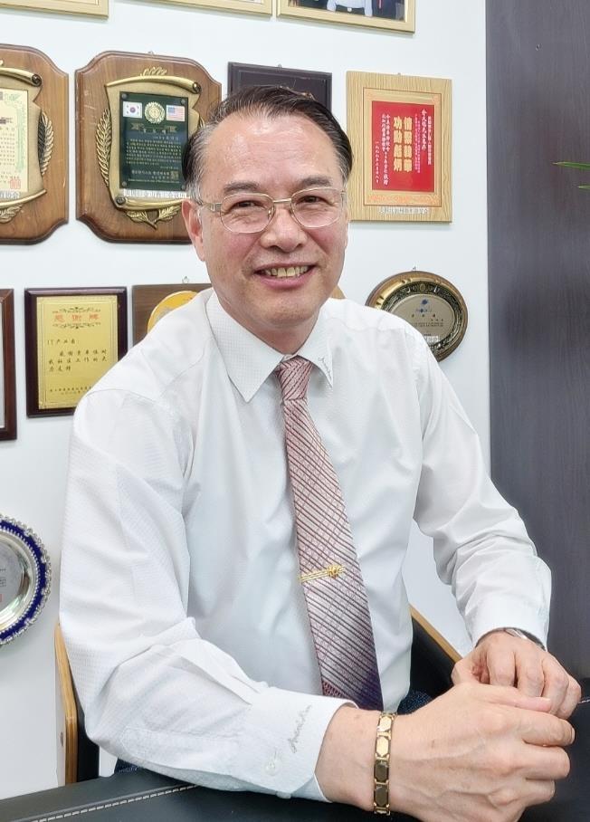 """유대진 GSC 대표 """"한상 네트워크로 韓 상품 해외 진출 돕는다"""""""