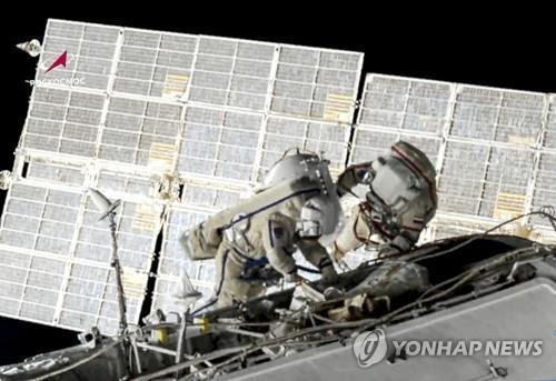'우주 굴기'로 미국에 맞선다…속도붙는 중·러 협력