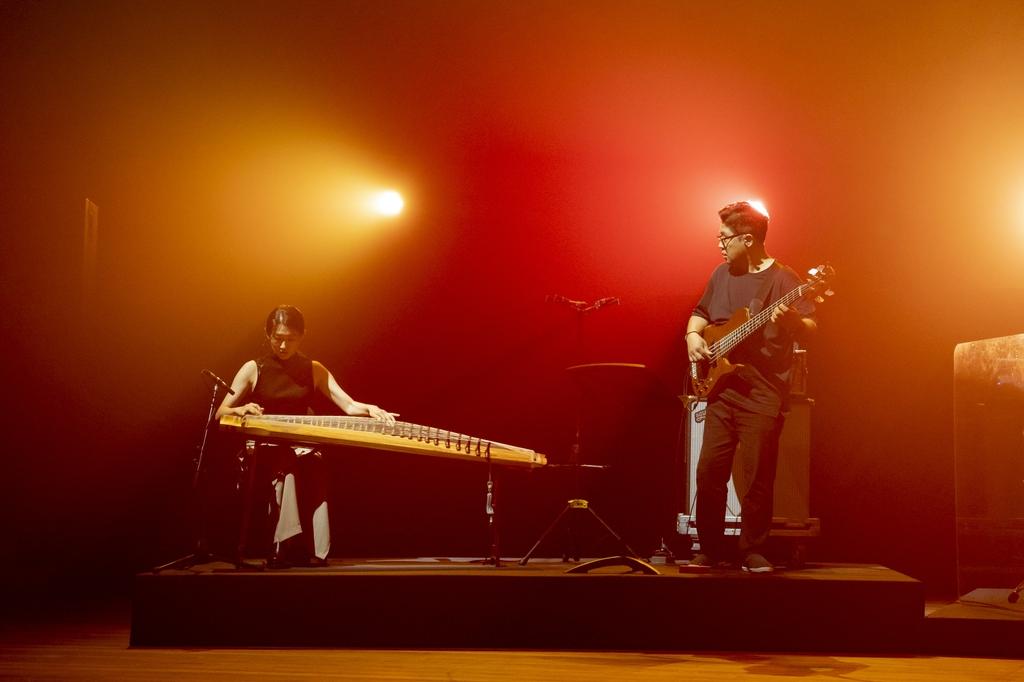 경계 넘나드는 예술가들의 우리 음악…여우락 페스티벌