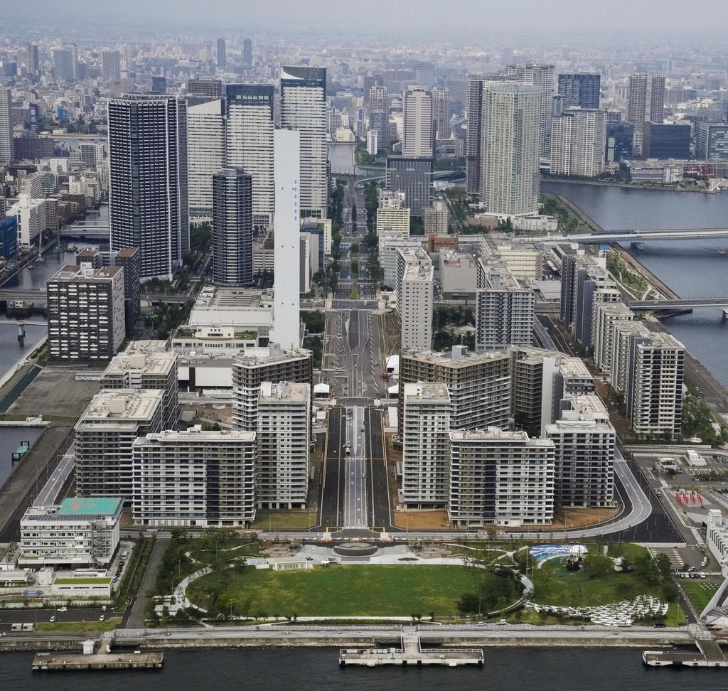 '올림픽 개최 도시' 도쿄, 21일부터 코로나 긴급사태 해제될 듯