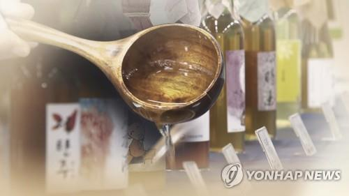 춘천 술 페스타 앞두고 '붐업'…10월까지 전통주 알리기