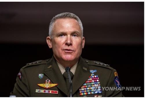 폴 라카메라 새 주한미군사령관 내달 2일 취임
