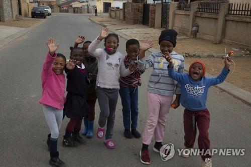 남아공서 태어났다는 열쌍둥이, 열흘째 행방 묘연