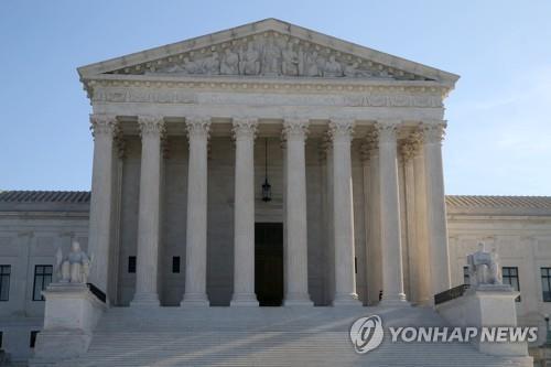 '보수 절대우위' 美대법, 오바마케어 유지 판결…폐지 주장 기각