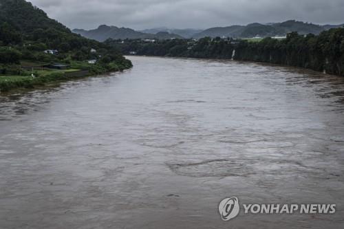 임진강 유역 홍수피해 막자…경기도 등 6개 기관 '맞손'