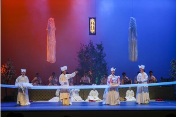 '산자와 망자 위로'…남도국악원, 25∼26일 굿음악축제