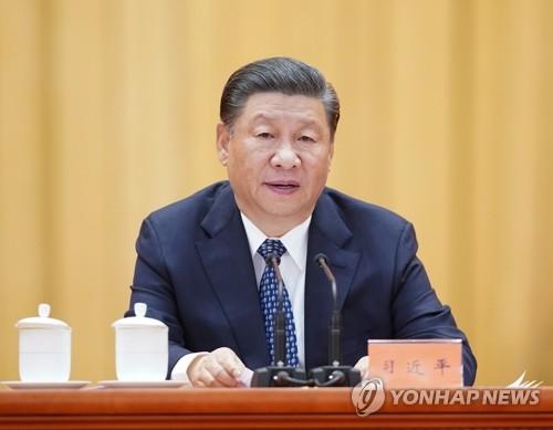 중국, 유엔 사무총장 연임 축하…세계평화·다자주의 강조