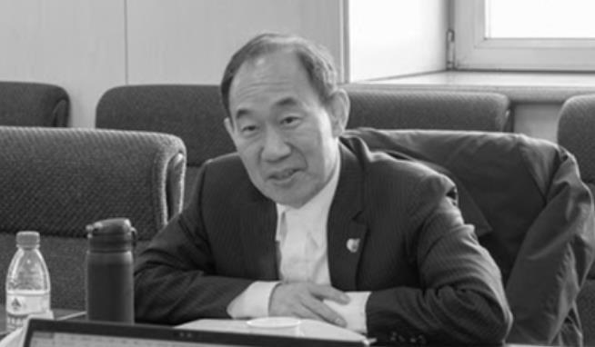 중국 저명 핵과학자 건물서 떨어져 숨져