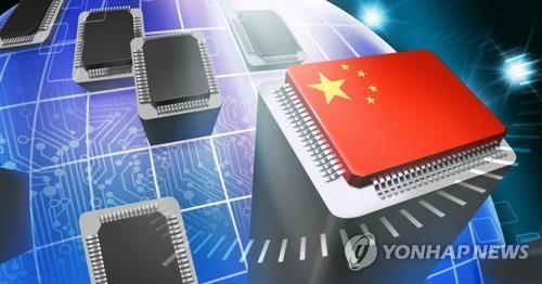 """""""포스트 무어법칙 시대로""""…3세대 반도체 직행 도모하는 중국"""