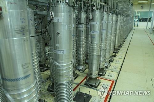 """이란 강경보수 대통령에 이스라엘 촉각 """"핵시설 공격 불가피""""(종합)"""