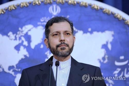 """이란 """"핵협상 명확한 초안 나와…남은 건 정치적 결단뿐"""""""