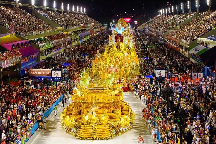 브라질 카니발 내년엔 열릴까…주요 도시 조심스럽게 준비