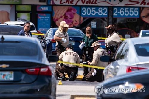 총기폭력·전방위 구인난·불안한 물가…美 '탈 팬데믹' 걸림돌