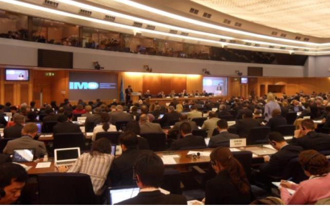 해수부, 국제해사기구 '주요 해운그룹' 이사국 11회 연임 도전