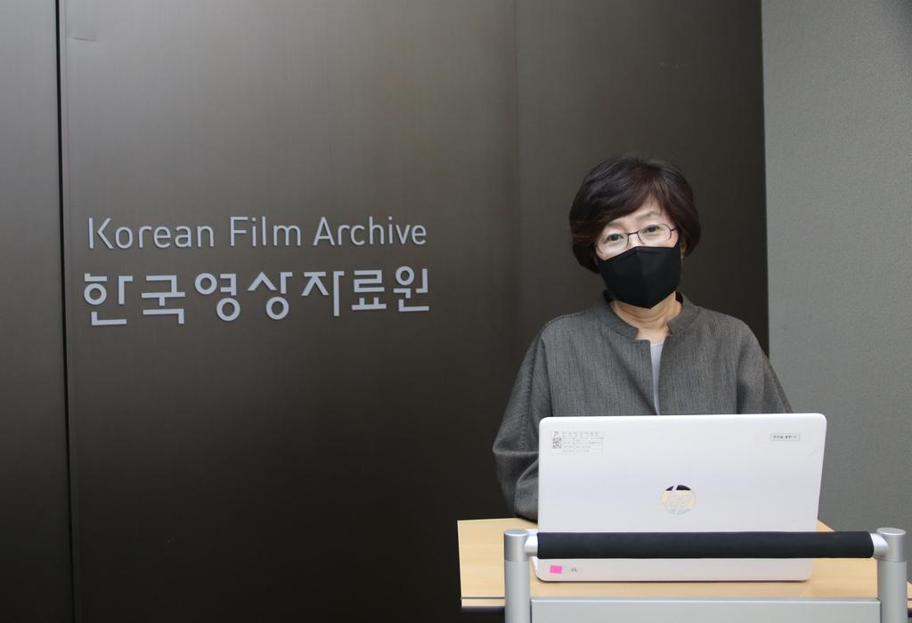 영상자료원, 이전 두 정권 블랙리스트 피해 사과…윤리지침 개정