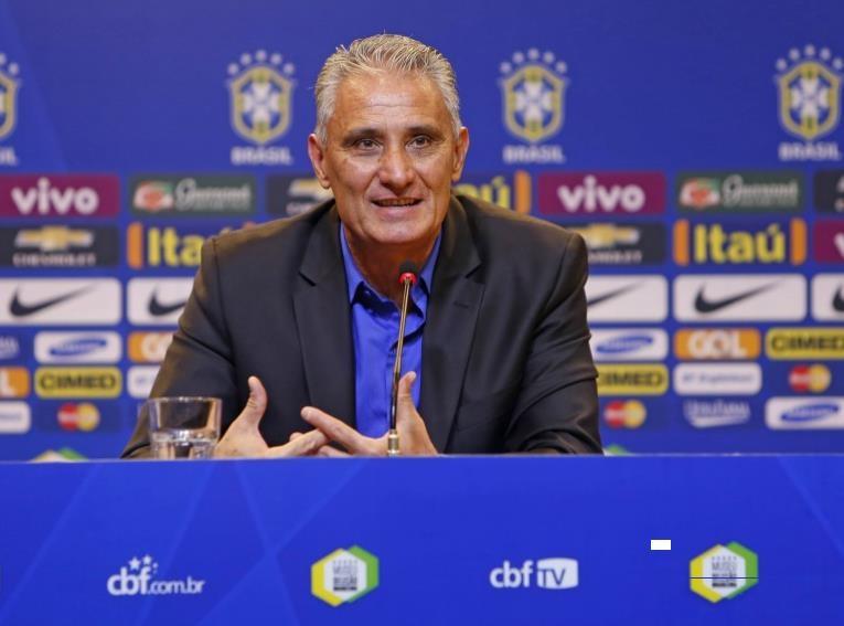 남미축구연맹, 코파아메리카 개최 비난 브라질 감독에 벌금