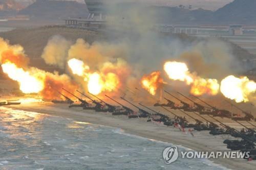 北장사정포 잡는 '한국형 아이언돔' 국내 개발한다