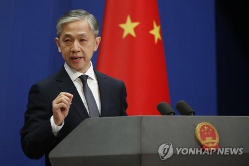 """중국, 일본의 '대만은 국가' 발언에 발끈…""""언행조심 해라"""""""