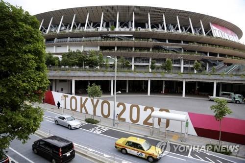 도쿄 '중점조치' 2~4주 연장될 듯…올림픽 '무관중' 재부상