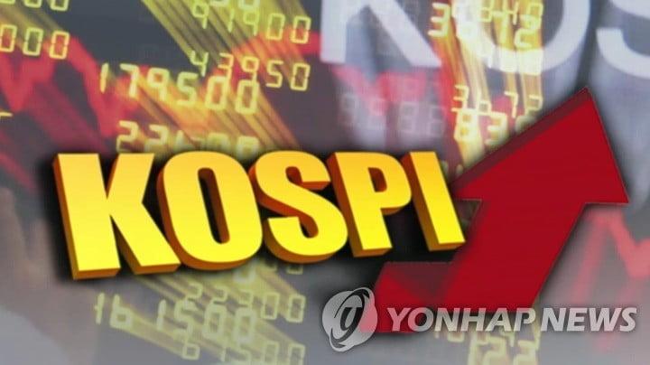 """""""코스피, 3분기 최고점 간다…최대 3500선 전망"""""""