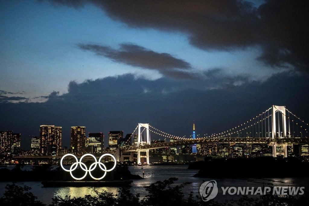 """도쿄올림픽 딜레마…""""개최해도, 안해도 일본은 손해"""""""