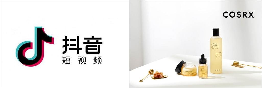 코스알엑스(COSRX), 중국 소비자 공략 나서…티몰 글로벌 이어 `더우인 글로벌 스토어` 입점
