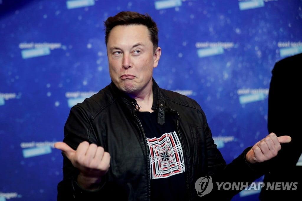 """""""머스크 때문에 테슬라 불안""""…서학개미, 순매수 1년만에 최저"""