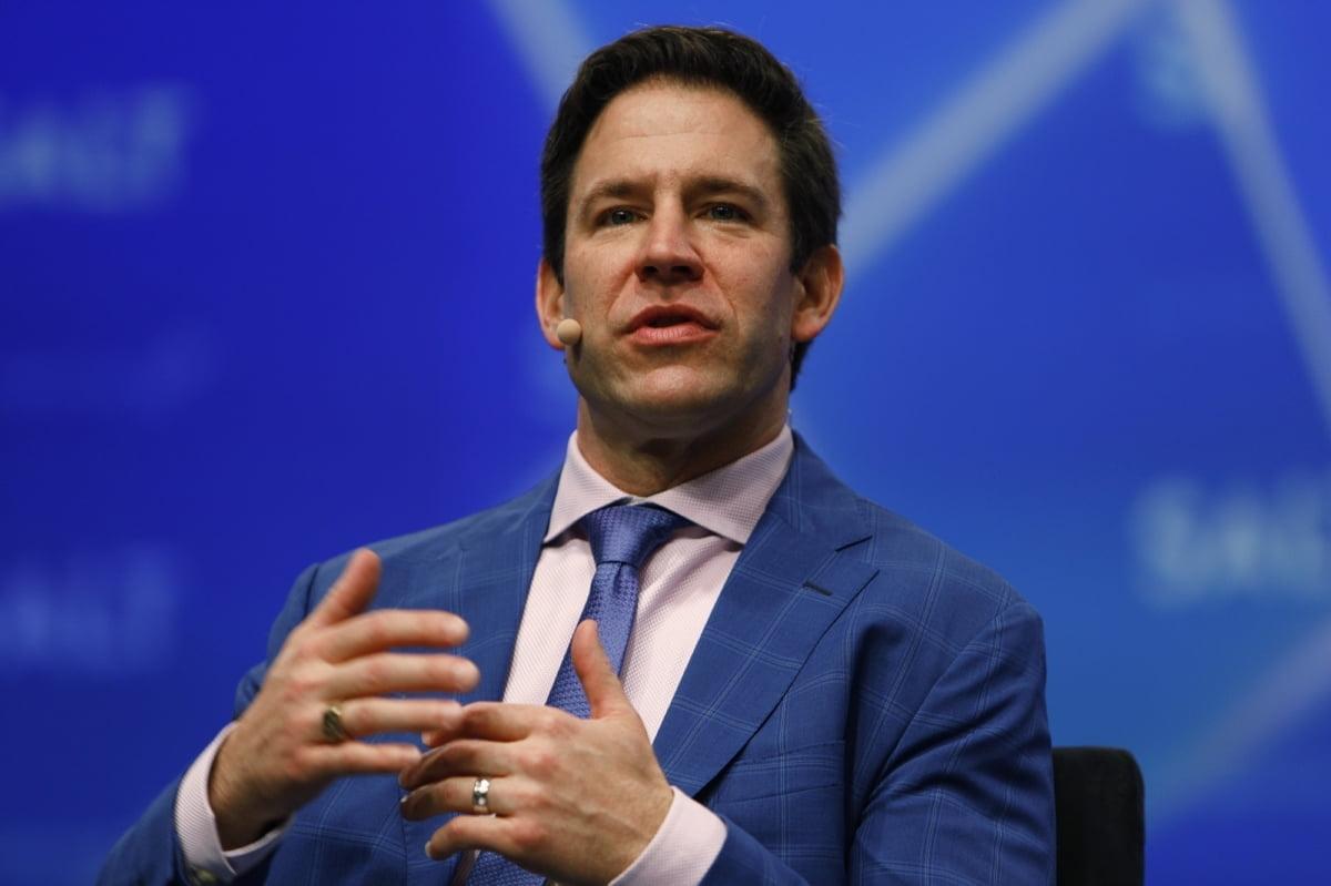 헤지 펀드 스카이브리지 캐피탈(SkyBridge Capital) 공동 최고 투자 책임자 및 수석 포트폴리오 관리자 트로이 가예스키(Troy Gayeski)
