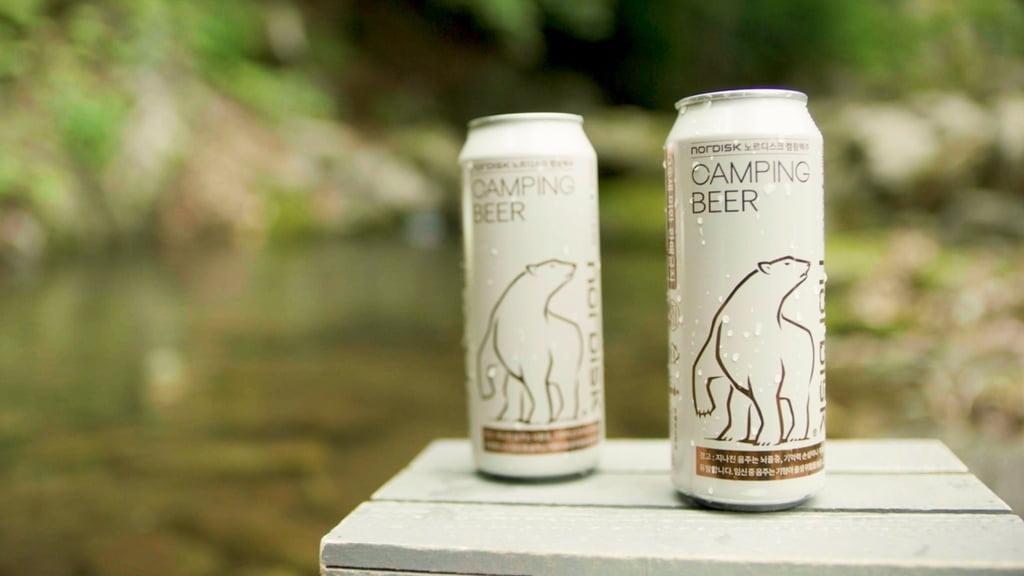 편의점 맥주 경쟁…GS25, CU `곰표` 잡는 제품 출시