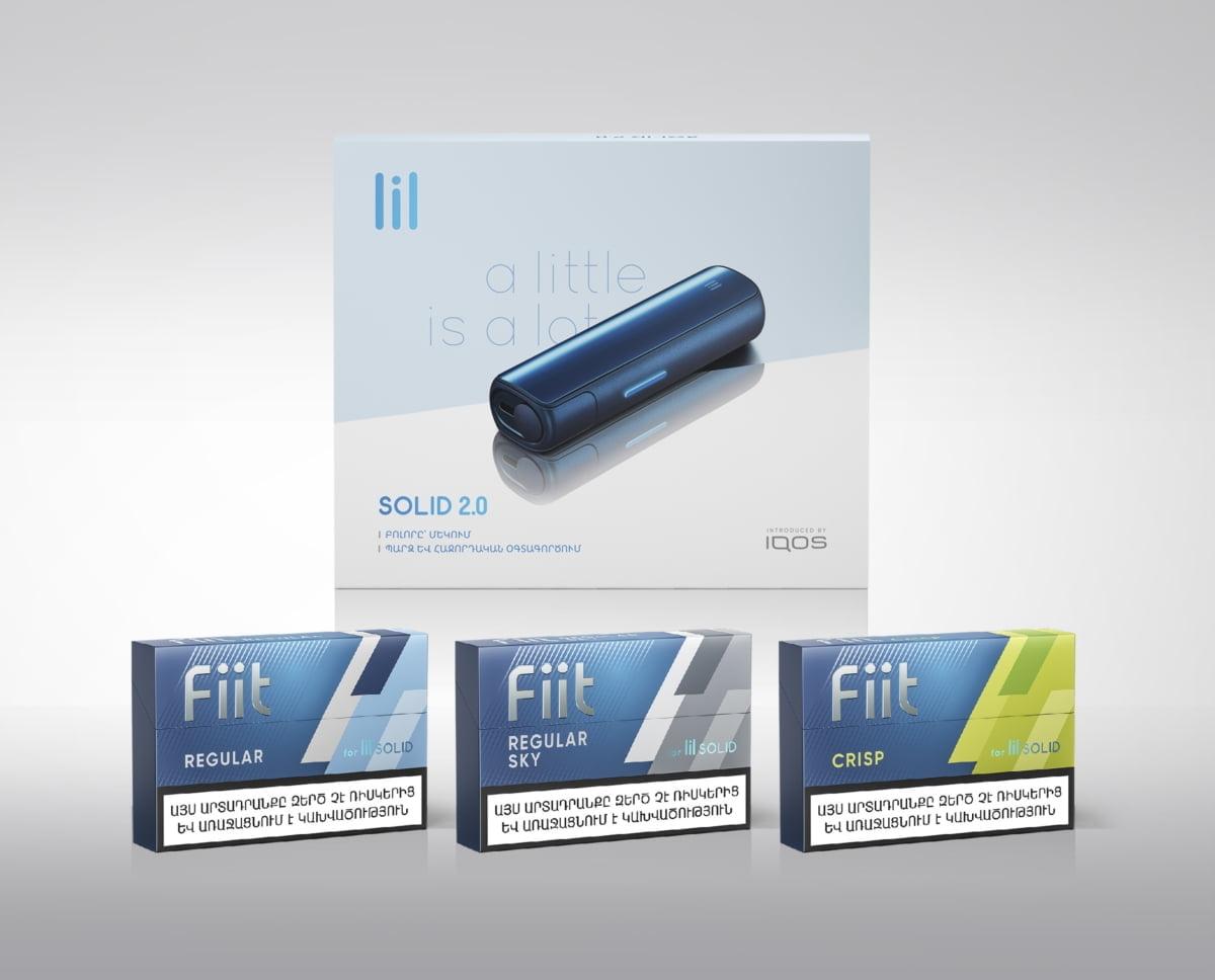 KT&G 전자담배 `릴 솔리드 2.0`, 유라시아 4개국 신규 진출
