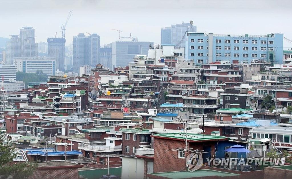 공공재개발 아파트 분양받으면 2년간 의무 거주