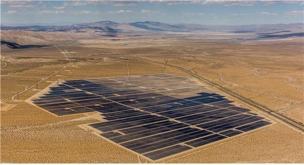 에스에너지, 역대 최대 규모 태양광발전소 O&M 수주