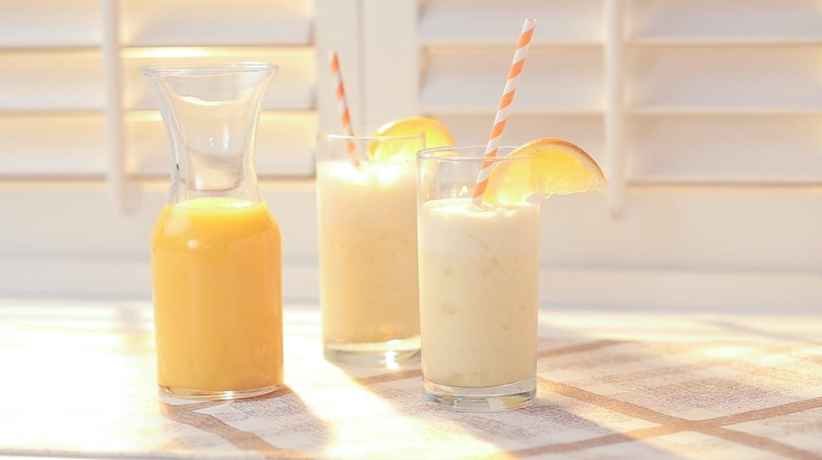 면역력 향상에 도움 주는 천연당 `플로리다 오렌지주스` 주목