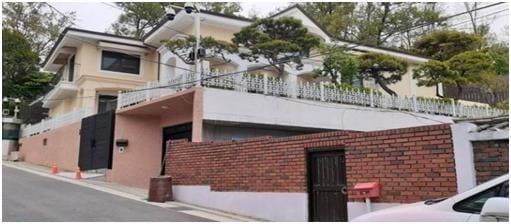 `추징금 미납`...공매입찰에 나온 박근혜 자택
