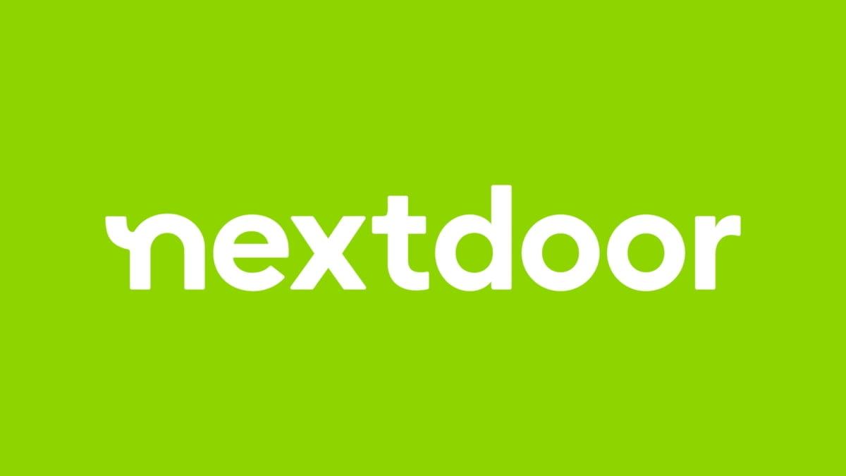 (출처 = Nextdoor blog)
