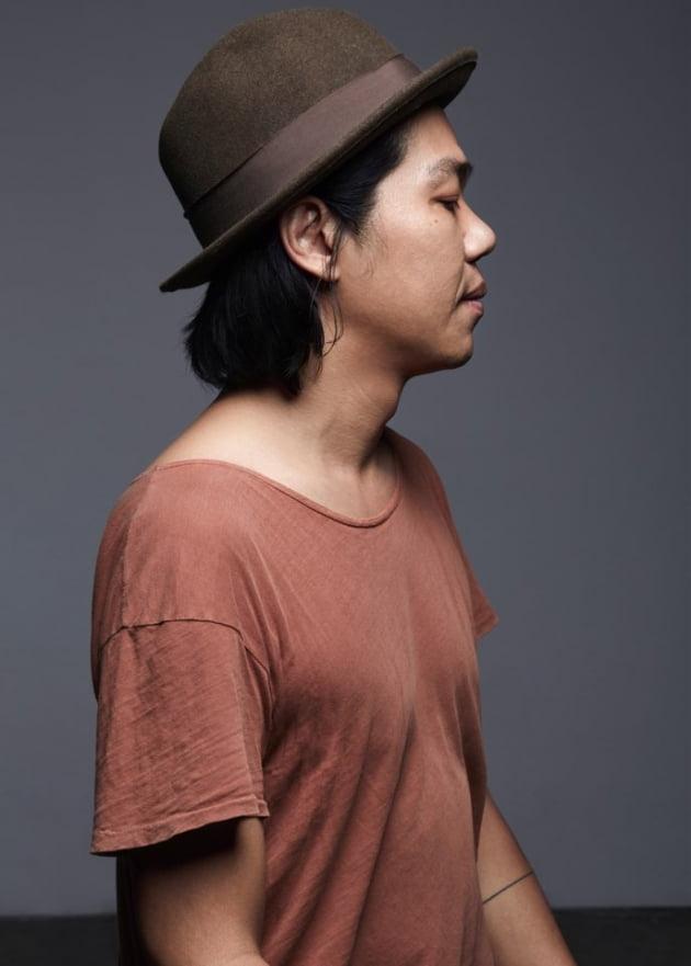 이상순 / 사진 = 에스팀엔터테인먼트 제공