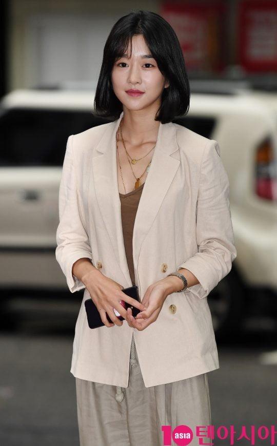 서예지, 김정현 '가스라이팅' 논란 후 두달 만에 한 말