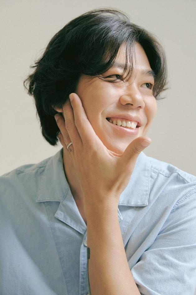 뮤지션 이상순/사진 = 에스팀