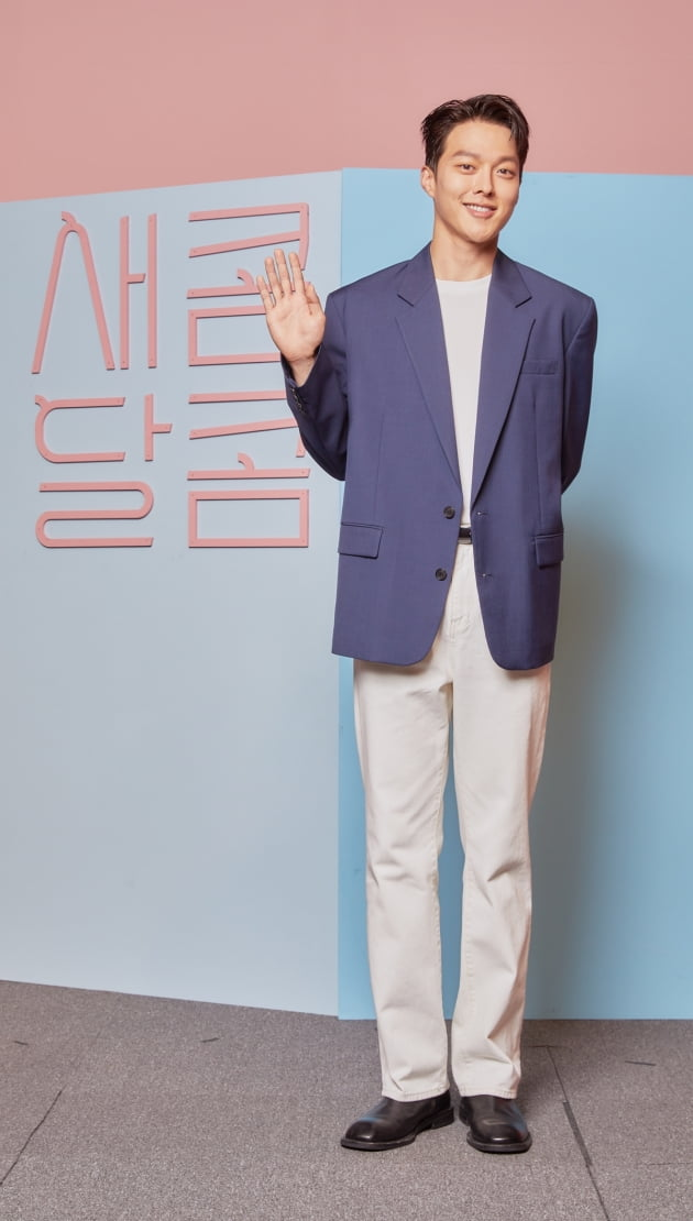 영화 '새콤달콤' 장기용./ 사진제공=넷플릭스