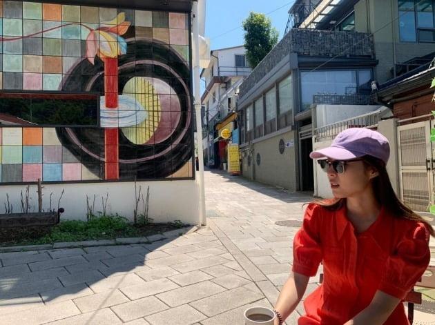 사진=이연희 인스타그램